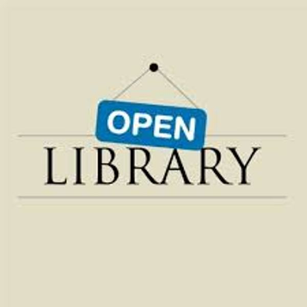 Internet Archive's Open Library