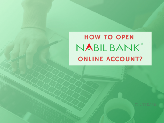 Nabil Bank Online Account