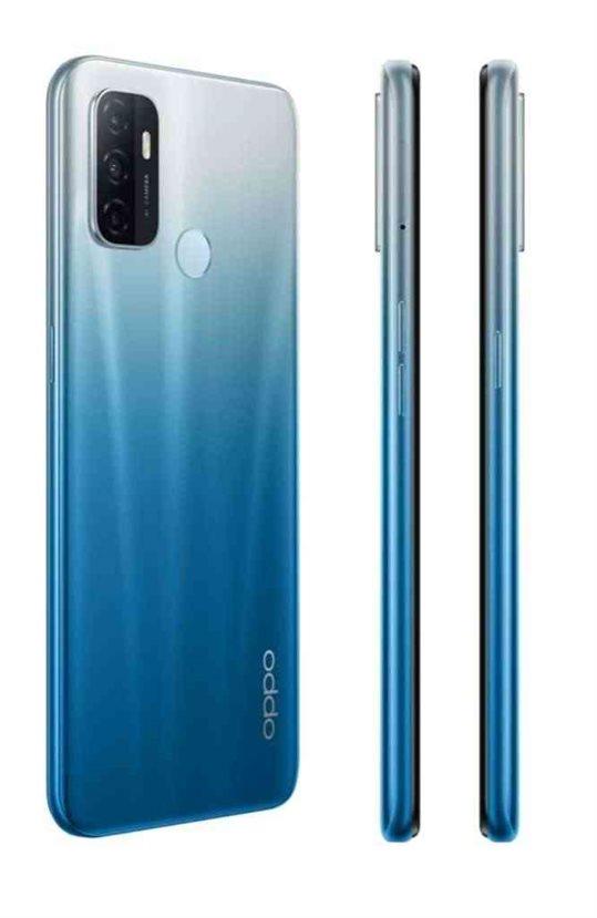 Oppo A53 Smartphone