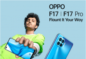 Oppo F17 Price