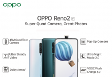 Oppo Reno2 F Super Quad Camera and Great Photos