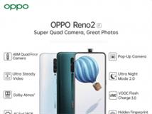 Oppo Reno2 F Super Quad Camera and Great Photos