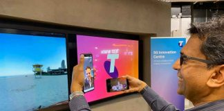 Oppo works with global partners to conduct first DSS data call