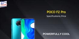 Pocophone F2 Pro Price in Nepal