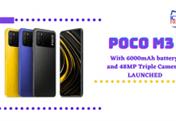 POCO M3 Price