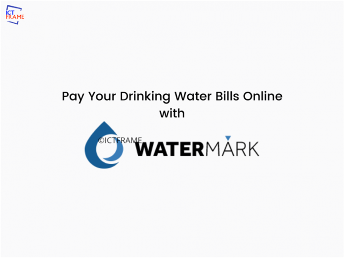 Pay Water Bills in Nepal Instantly