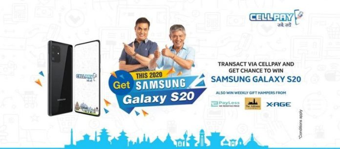 CellPay Collaborates With Sastodeal, Clients To Get 10 masks At Free