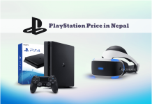 PlayStation Price in Nepal