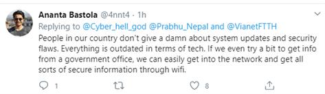 Prabhu Money Transfer Data Breach