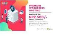 Premium WordPress Hosting In Nepal
