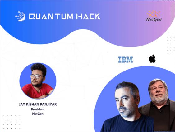 Quantum Hack Nepal