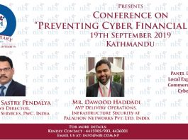 Preventing Cyber Financial Frauds in Nepal