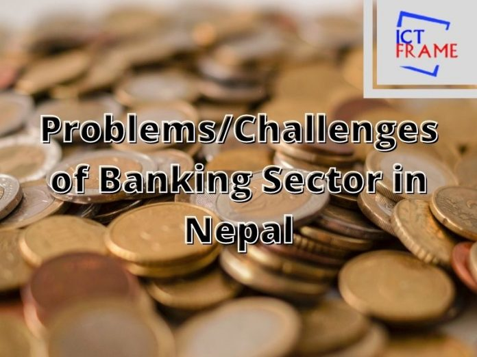 Challenges of Banking Sector in Nepal