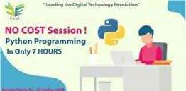 Python Programming Online