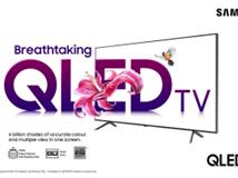 QLED TV Nepal