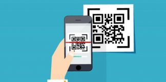 QR Code Payments Nepal