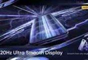 Realme 8i First 120Hz Smartphone