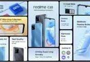 Realme C20 and C21 Price