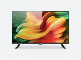 Realme Smart TV Launched with Android TV and HDR10: Specification and Expected Price in Nepal