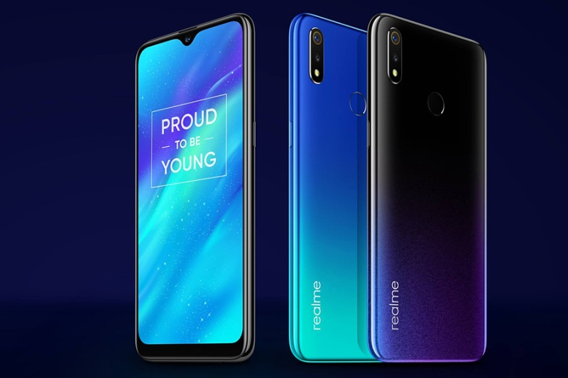 Realme 3 Price in Nepal | Realme 3 Specifications, Features