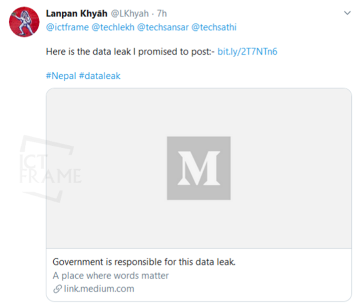 Data Leak Exposes 500 Smart Cell Users Data