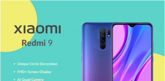 Redmi 9 Price Nepal
