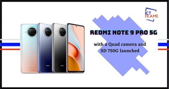 Redmi Note 9 Pro Price