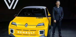 Renault 5 Price