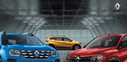 Renault Cars Price