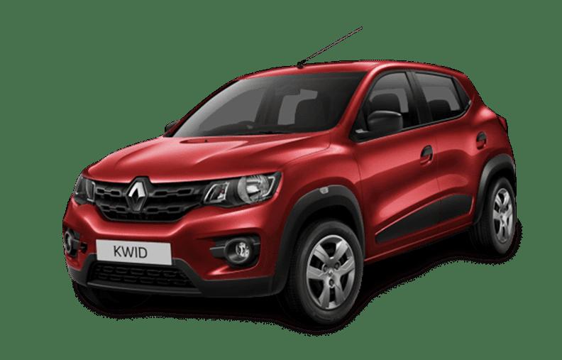 Renault New KWID Price