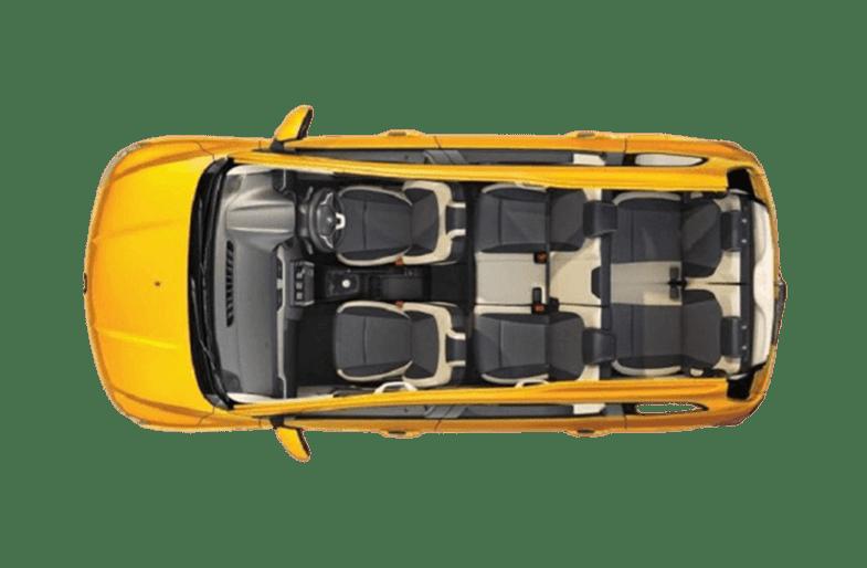 Renault Triber Models