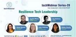 Resilience Tech Leadership