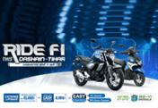 Ride FI with Yamaha