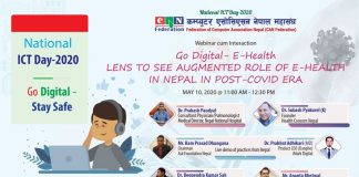 Telemedicine and E-health in Nepal
