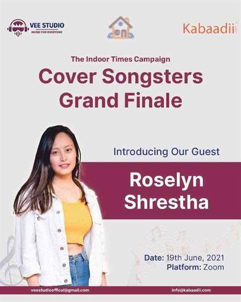 Roselyn Shrestha