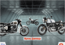 Royal Enfield Bike Price in Nepal - 2020 RE Bikes Specifications and Features