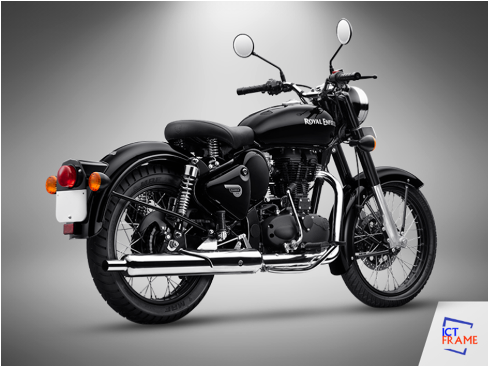 Royal Enfield Classic 350 Price in Nepal (ABS)