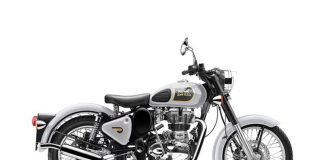 Royal Enfield Classic 350cc With Dual Channel ABS launched In Nepal