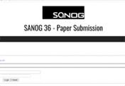 SANOG 36
