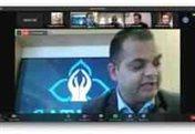 SATKAR App Inauguration