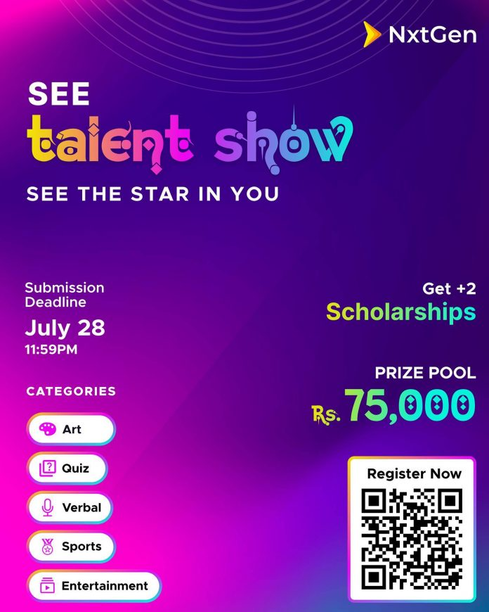 SEE Talent Show