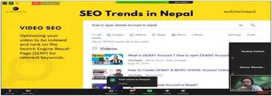 SEO Trends Nepal