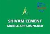SHIVAM CEMENT MOBILE APP