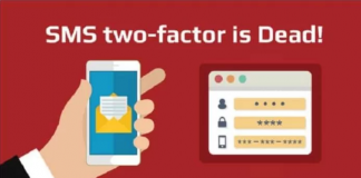 How-To Geek SMS Two-Factor Auth Isn't Perfec