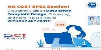 SPSS Session in Nepal