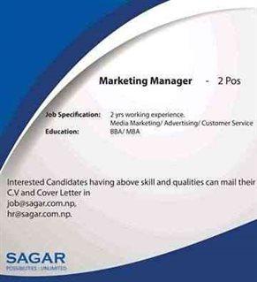 Sagar Infosys Nepal