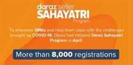 Daraz Sahayatri Program