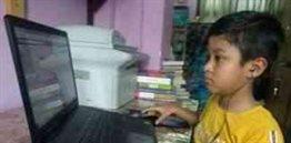 Samriddhi School In Kathmandu Operates The Google Classroom