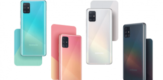World's Top Android Smartphone in Q1 2020