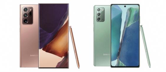 Samsung Announces Extension of Pre-Book